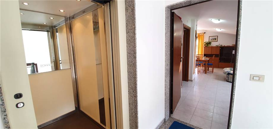 For sale Flat San Vito Chietino SAN VITO CHIETINO PAESE #CA 71 n.11