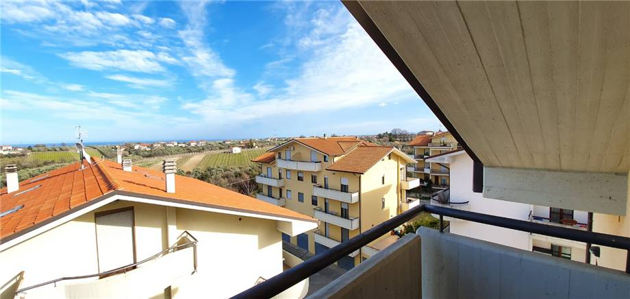 For sale Flat San Vito Chietino SAN VITO CHIETINO PAESE #CA 71 n.12