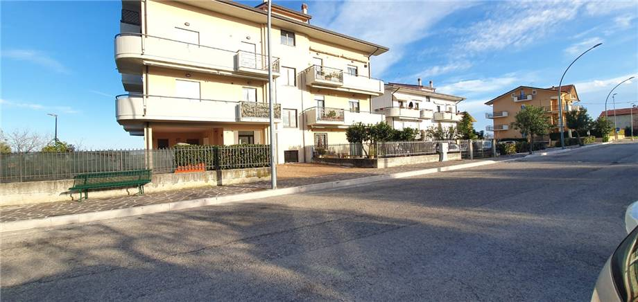 For sale Flat San Vito Chietino SAN VITO CHIETINO PAESE #CA 71 n.13