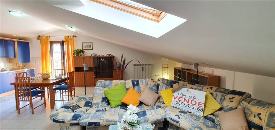 For sale Flat San Vito Chietino SAN VITO CHIETINO PAESE #CA 71 n.3