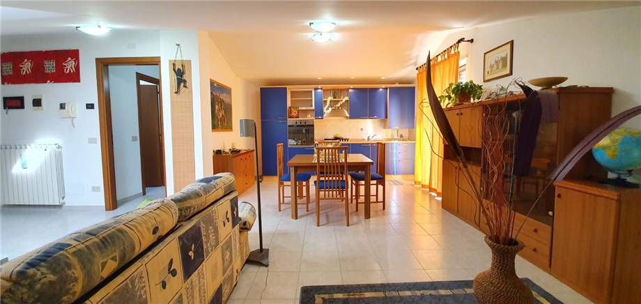 For sale Flat San Vito Chietino SAN VITO CHIETINO PAESE #CA 71 n.4
