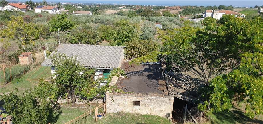 Vendita Villa/Casa singola Lanciano  #CV 44 n.15
