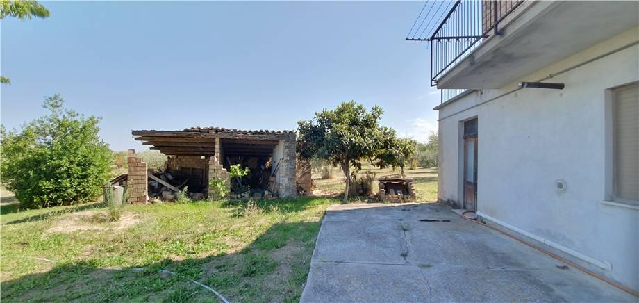 Vendita Villa/Casa singola Lanciano  #CV 44 n.3