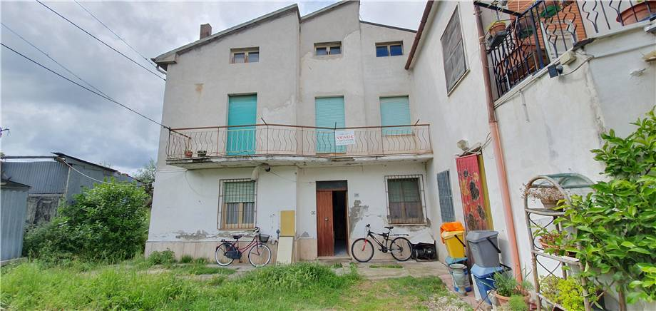 Rural/farmhouse Lanciano #CV 47