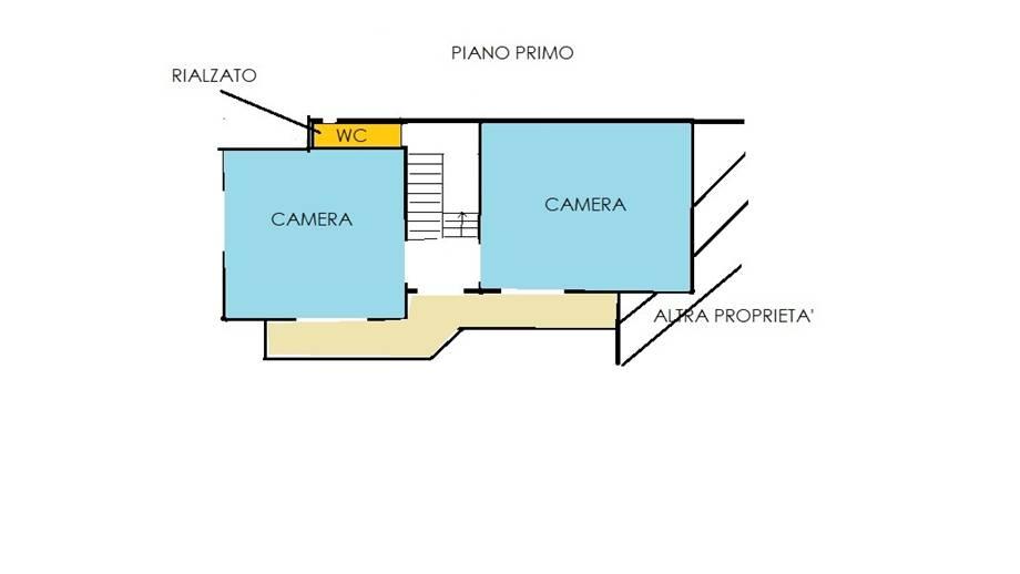 Vendita Rustico/Casale Lanciano  #CV 47 n.19