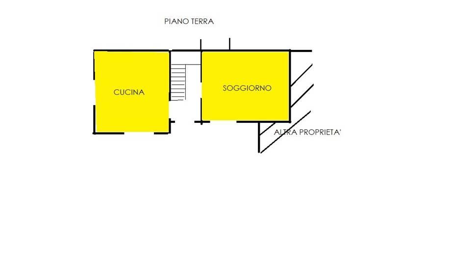 Vendita Rustico/Casale Lanciano  #CV 47 n.20