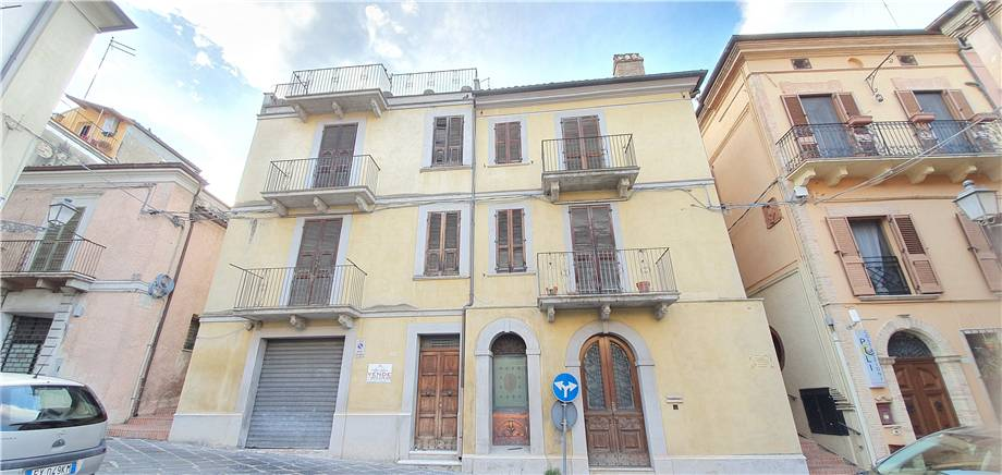 For sale Building Lanciano LANCIANO CENTRO #CA 160 n.1