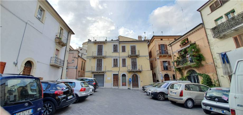 For sale Building Lanciano LANCIANO CENTRO #CA 160 n.2