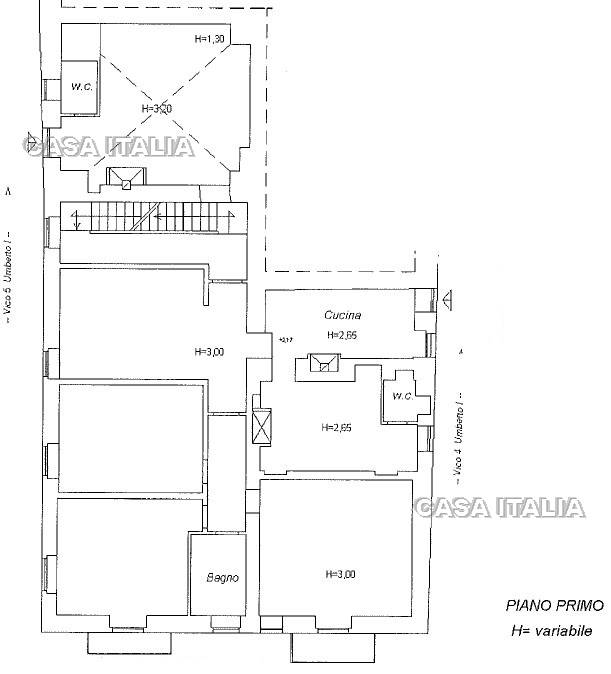 For sale Building Lanciano LANCIANO CENTRO #CA 160 n.20