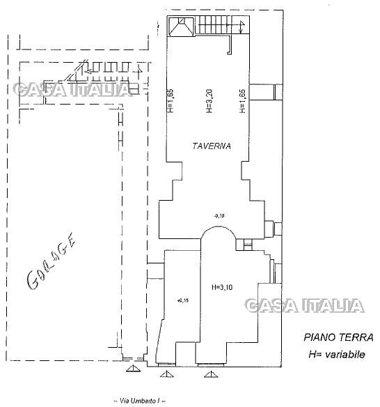 For sale Building Lanciano LANCIANO CENTRO #CA 160 n.21