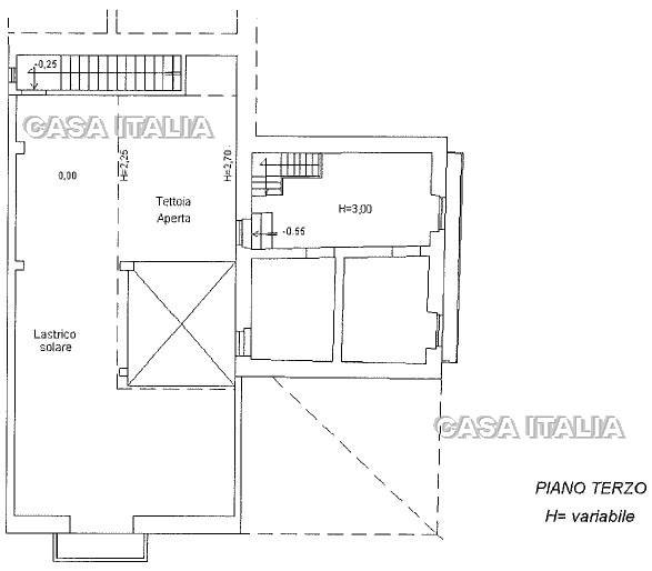For sale Building Lanciano LANCIANO CENTRO #CA 160 n.24