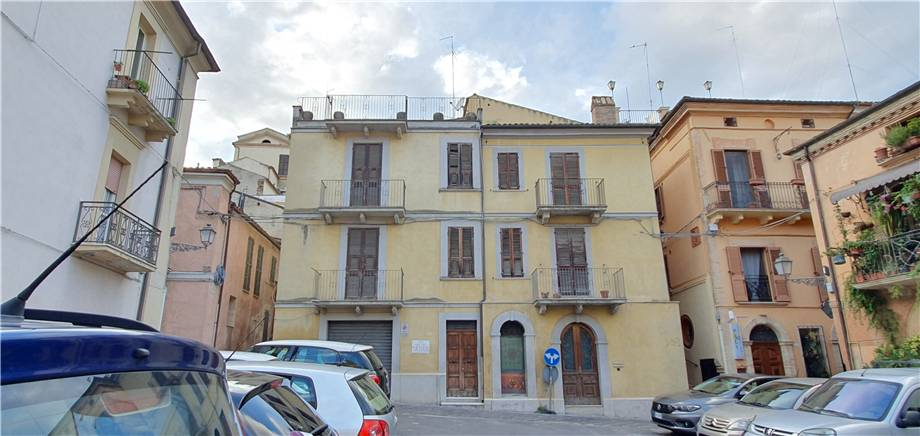 For sale Building Lanciano LANCIANO CENTRO #CA 160 n.4