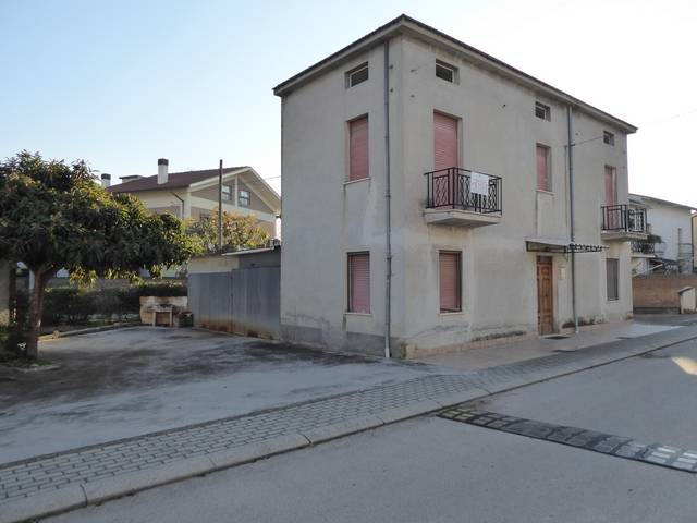 For sale Detached house Altino  #CV 53 n.2