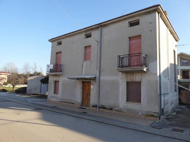For sale Detached house Altino  #CV 53 n.3