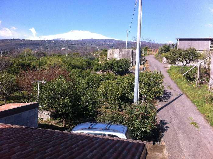Vendita Terreno Fiumefreddo di Sicilia  #56 n.3