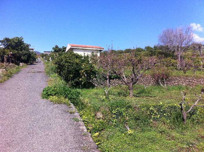 For sale Land Fiumefreddo di Sicilia  #57 n.5