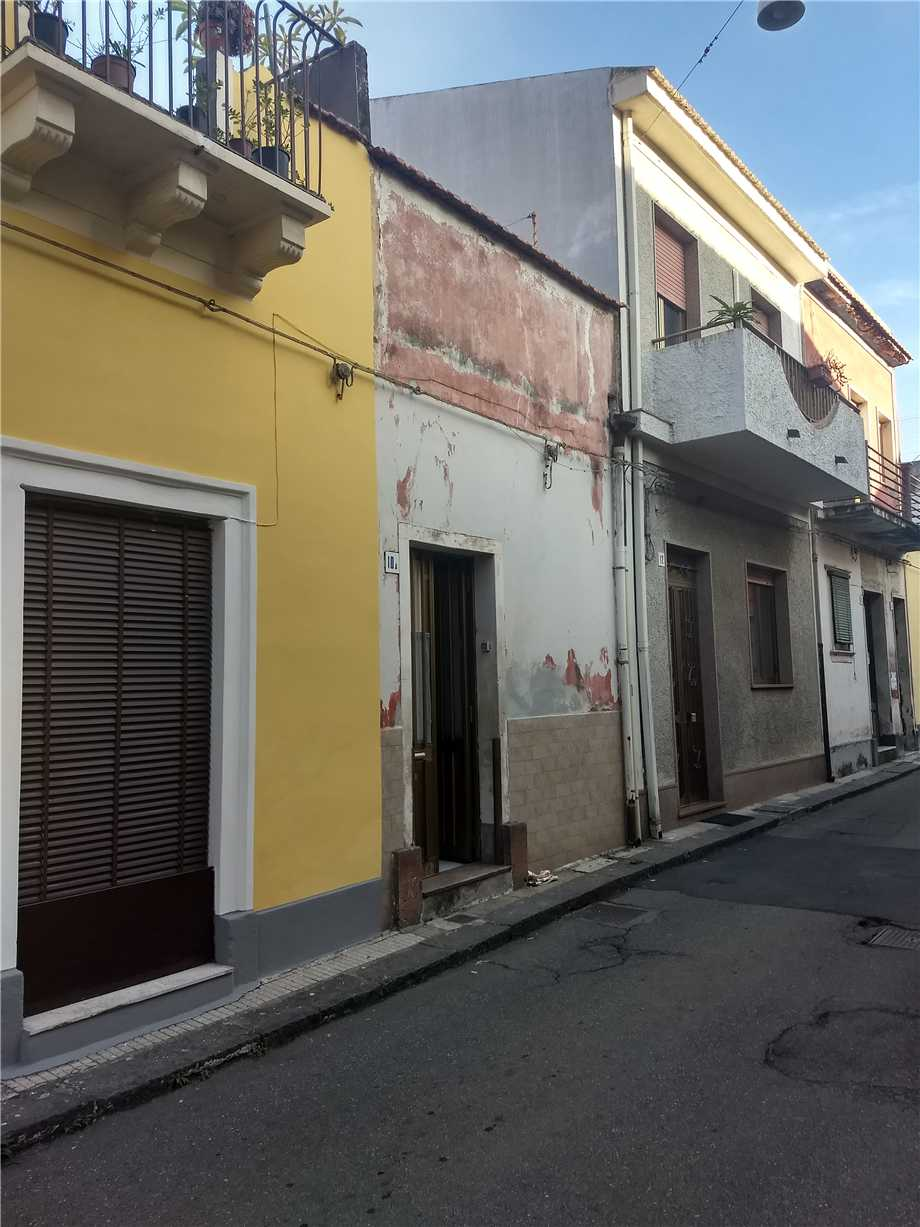 For sale Detached house Riposto  #87 n.1