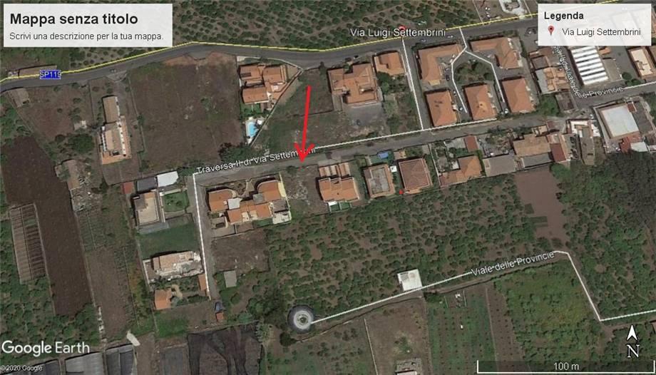 Land Giarre #CT21