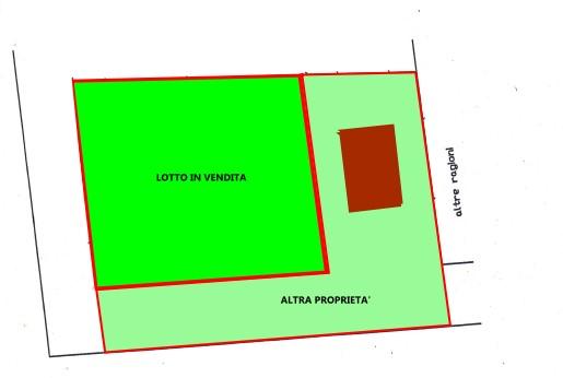 For sale Land Piacenza San bonico #MIC108 n.5