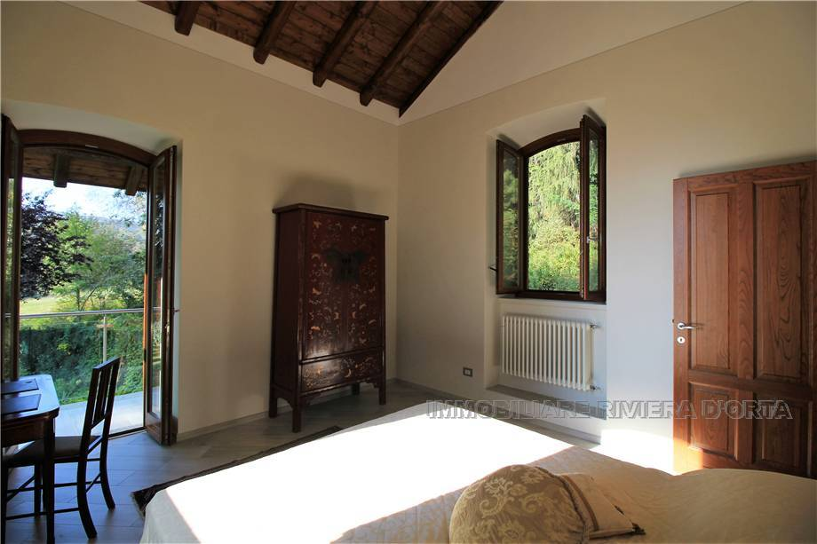 To rent Holidays Gignese  #COTTAGE ALPINO n.12