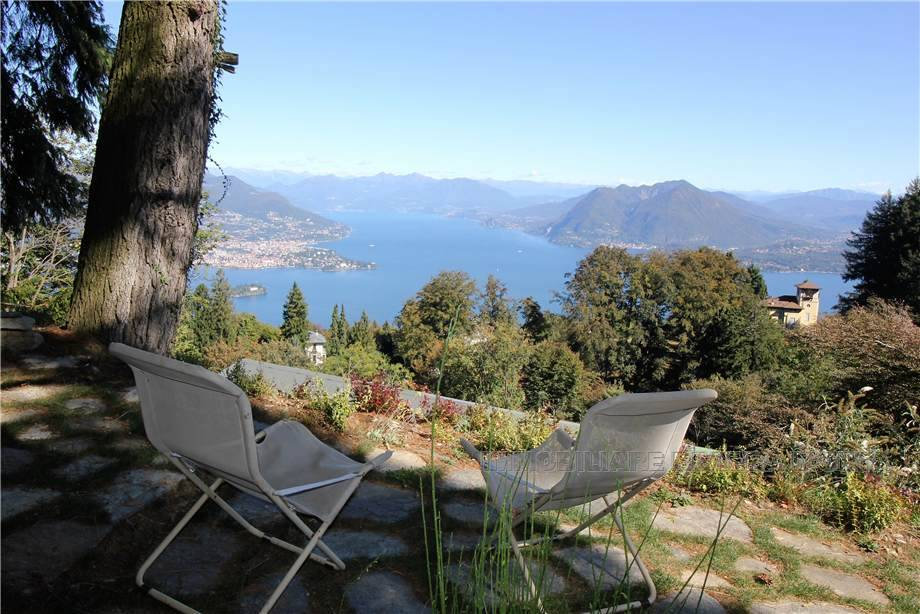 To rent Holidays Gignese  #COTTAGE ALPINO n.15