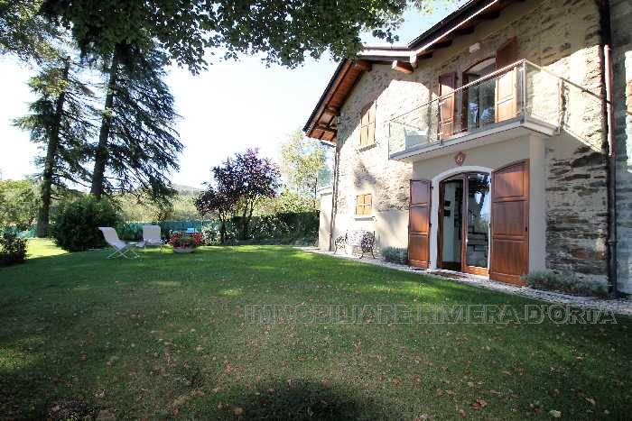 To rent Holidays Gignese  #COTTAGE ALPINO n.2