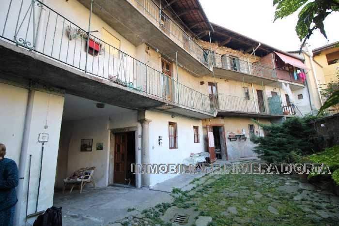 Vendita Villa/Casa singola Miasino centro #24 n.4