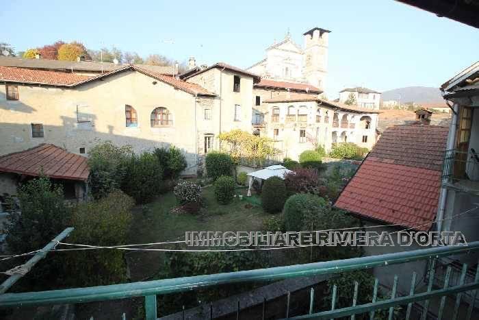 Vendita Villa/Casa singola Miasino centro #24 n.5