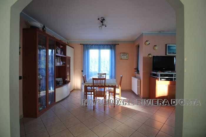Vendita Villa/Casa singola Divignano  #36 n.3