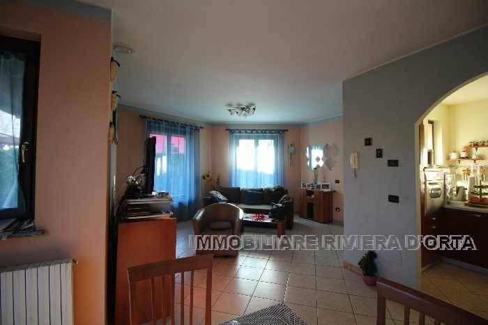 Vendita Villa/Casa singola Divignano  #36 n.4