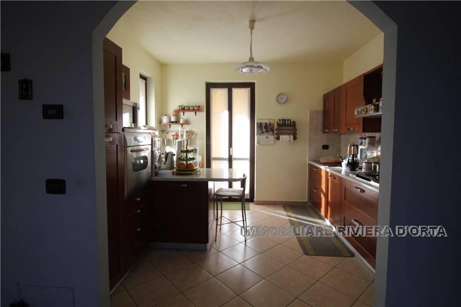Vendita Villa/Casa singola Divignano  #36 n.5