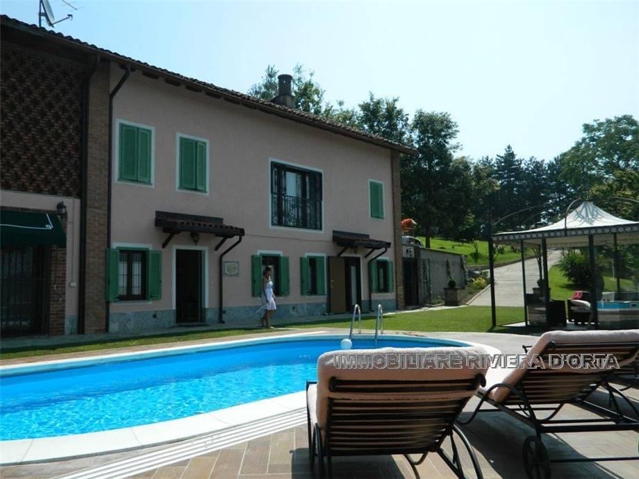 Venta Villa/Casa independiente Viarigi  #54 n.3