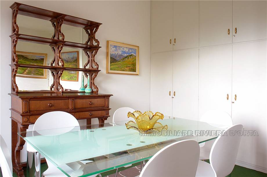 To rent Holidays Gignese  #PASCOLI 4+2 n.2