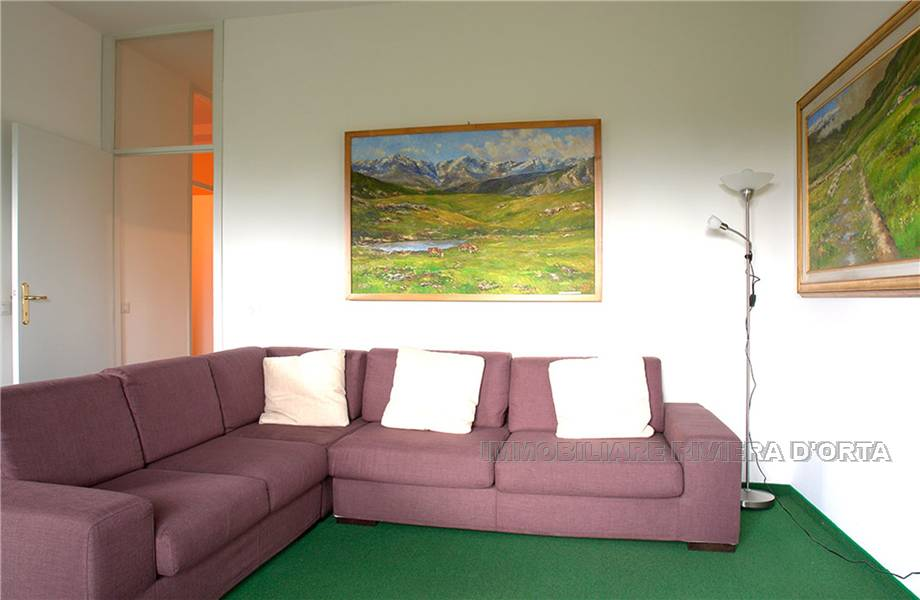 To rent Holidays Gignese  #PASCOLI 4+2 n.3