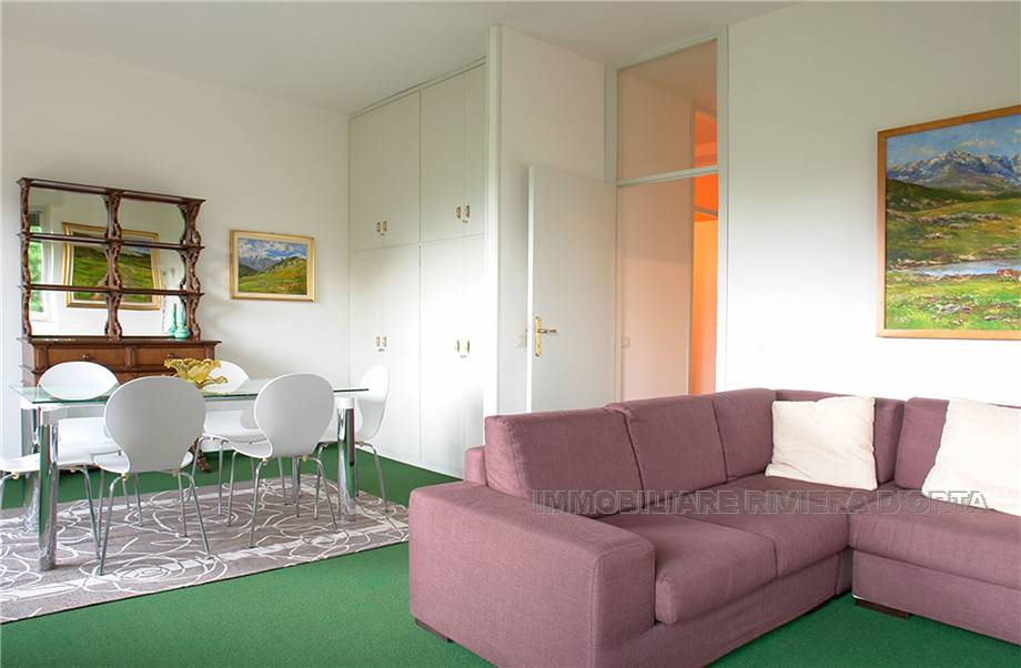 To rent Holidays Gignese  #PASCOLI 4+2 n.4