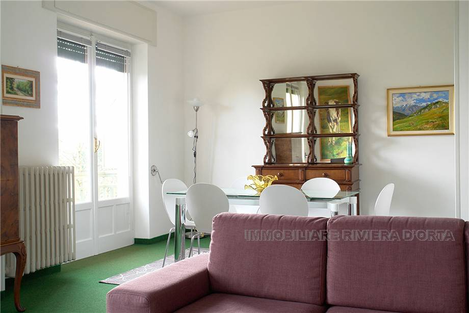 To rent Holidays Gignese  #PASCOLI 4+2 n.5