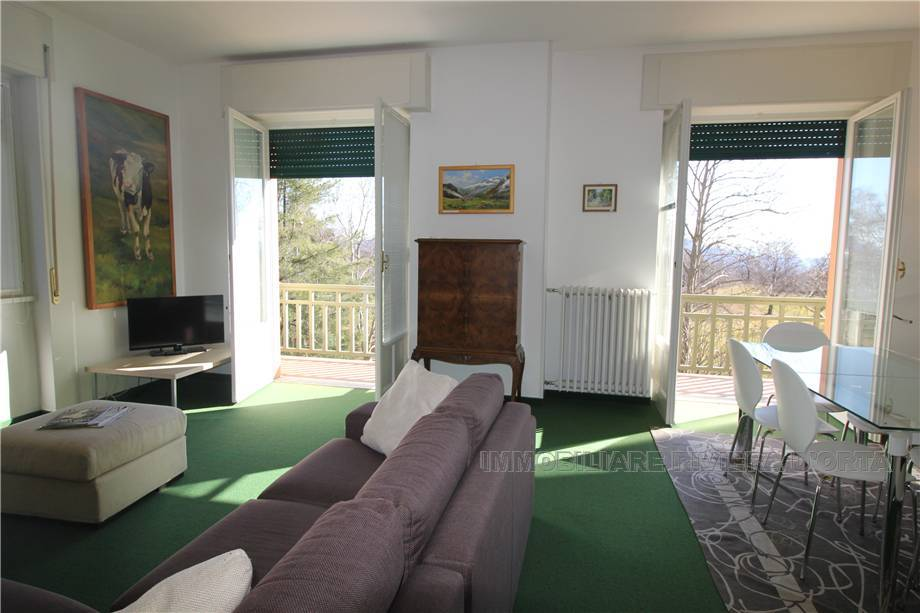 To rent Holidays Gignese  #PASCOLI 4+2 n.7