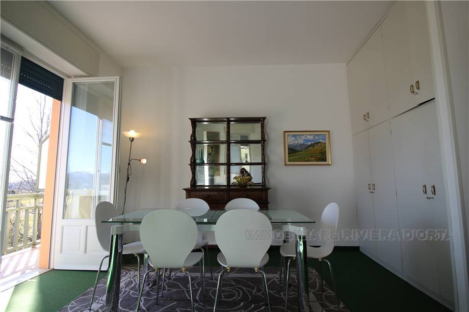 To rent Holidays Gignese  #PASCOLI 4+2 n.8