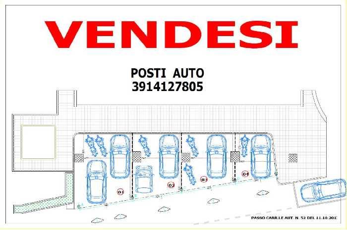 For sale Garage Oristano  #MAR18 n.2
