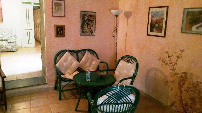 Vendita Villa/Casa singola Cuglieri CUGLIERI CENTRO #MAR25 n.2