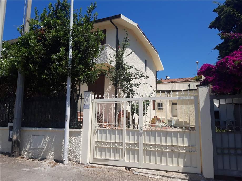 Vendita Villa/Casa singola Cuglieri S'ARCHITTU #MAR51 n.2