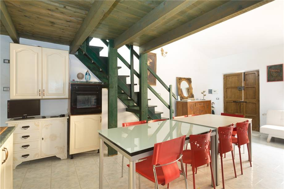 Venta Villa/Casa independiente Cabras SAN SALVATORE #MAR52 n.3