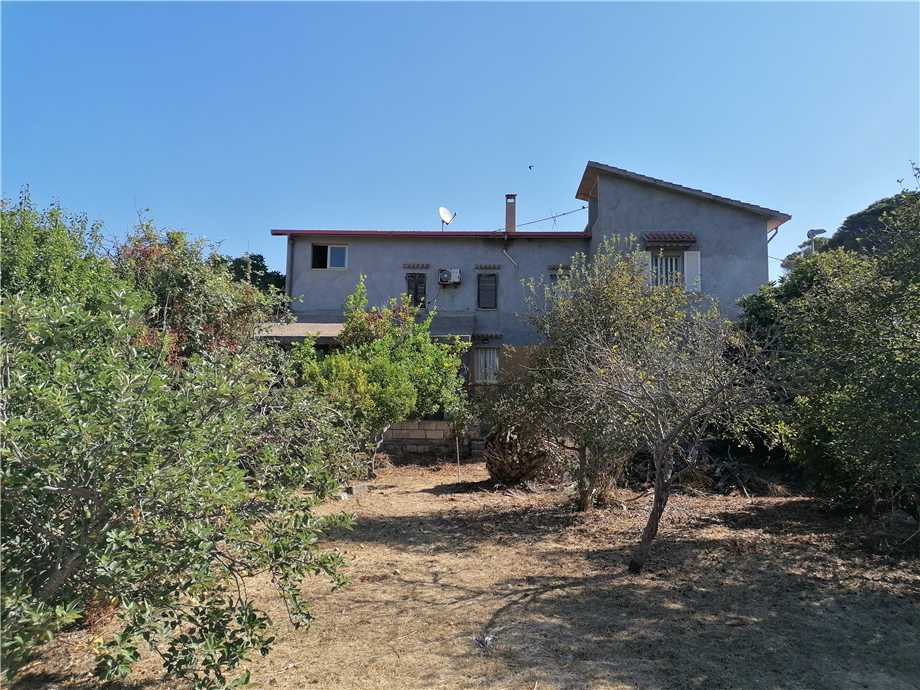 For sale Detached house Cuglieri SANTA CATERINA DI PITTINU #MAR80 n.3