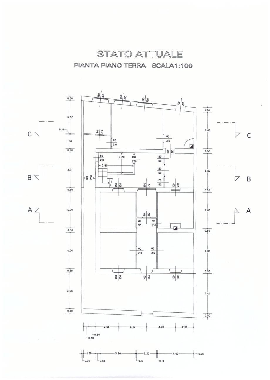 Venta Villa/Casa independiente Abbasanta ABBASANTA CENTRO #MAR86 n.4