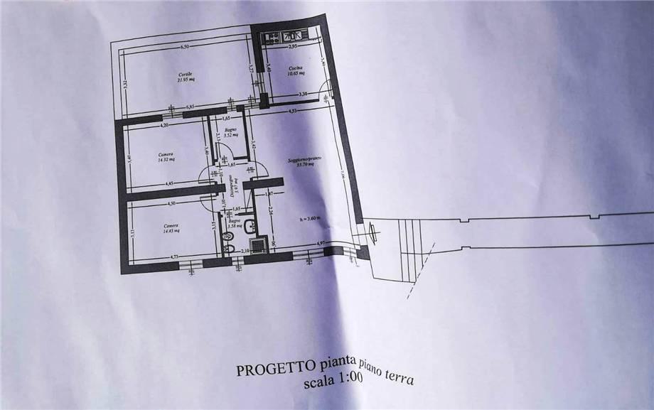 Appartamento Oristano #MAR95