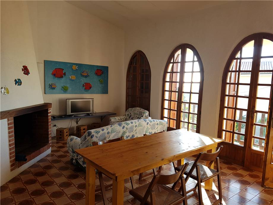 Vendita Villa/Casa singola Cuglieri TORRE DEL POZZO #MAR98 n.3