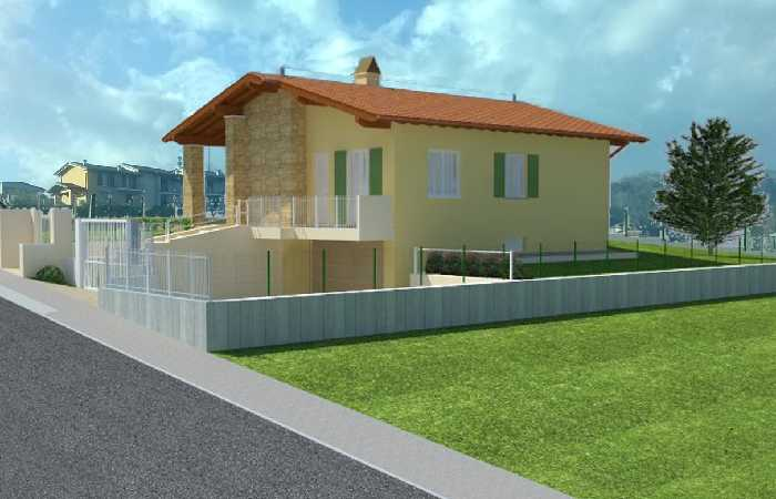 Detached house Stradella #LOTTO U