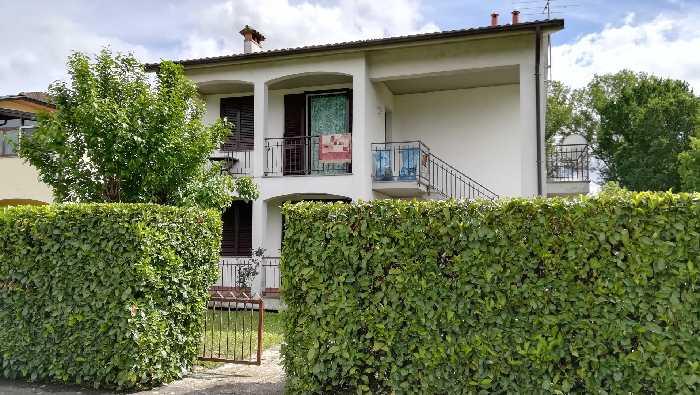 Casa bifamiliare San Cipriano Po #CSc582