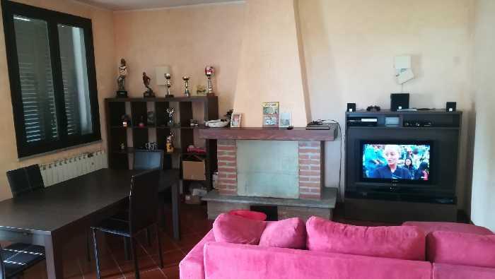 Venta Casa bifamiliar San Cipriano Po  #CSc582 n.2