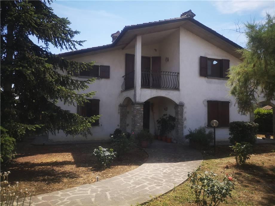 Villa/Casa independiente Campospinoso #Cca612